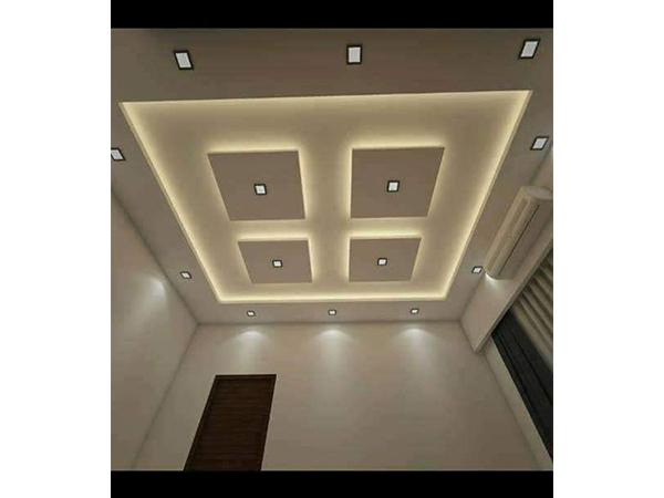 Ceiling work 2