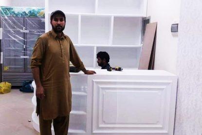 Furniture Layout 3`