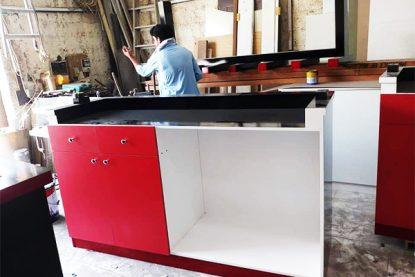 Furniture Layout 9